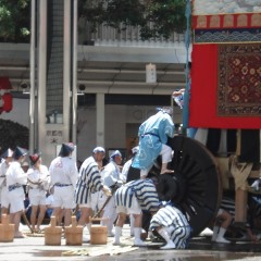 祇園祭 速報