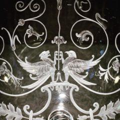Baccarat社 1878年パリ万博 出品作品(グラス作品